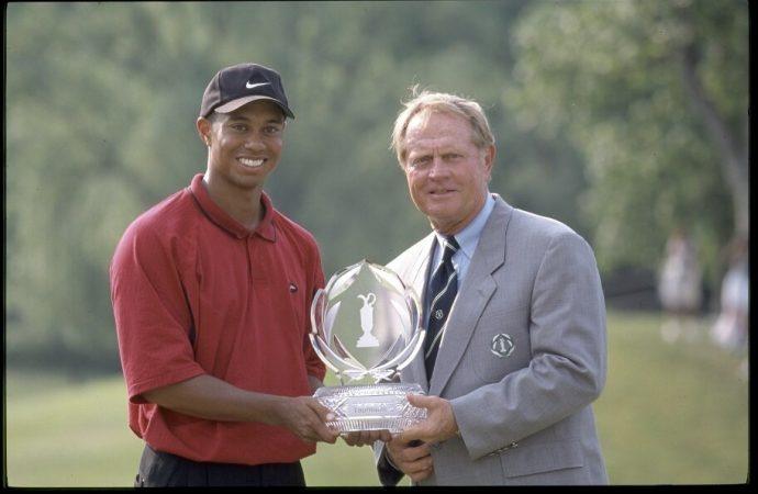 Golf Odds Dan Cara Menyaksikan Turnamen